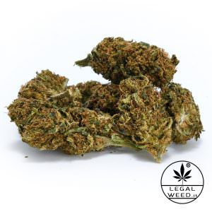Cannabis Light - CBD Certificato - Legal Weed - Inflorescenze