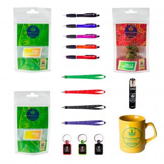 Cannabis Light - CBD Certificato - Legal Weed - BOX Resine