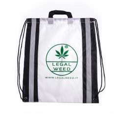 Sacca Nylon - Legal Weed - CBD Certificato - Cannabis Light
