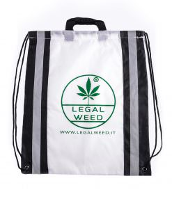 Sacca Nylon - Legal Weed - CBD Certificato - Cannabis Light