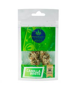Cannabis Light - Inflorescenze - CBD Certificato - Legal Weed - Camilla White
