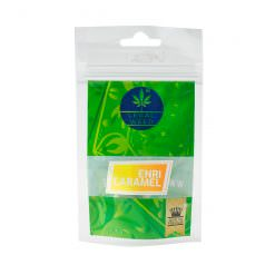 Cannabis Light - Inflorescenze - CBD Certificato - Legal Weed - Enri Caramel