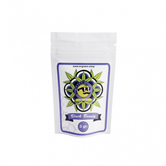 MrGreen - CBD Certificato - Cannabis Light - Legal Weed