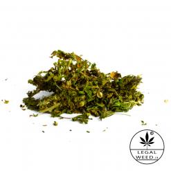 Cannabis Light - CBD Certificato - Legal Weed - Tisana