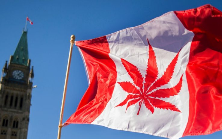 In Canada la cannabis e gia sold-out