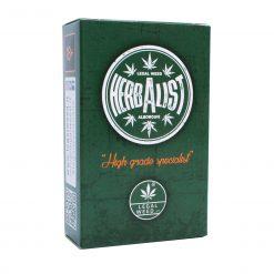 legal weed herbalist