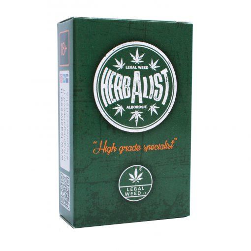 Herbalist Legal Weed