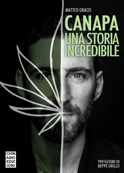 CANAPA. UNA STORIA INCREDIBILE by legal weed