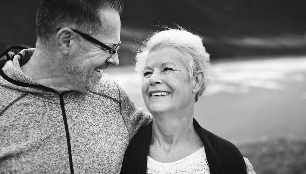 Gli anziani e il CBD