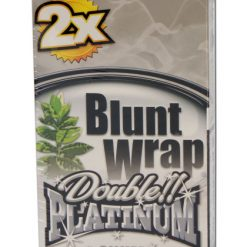 Blunt Wrap Platinum legal weed