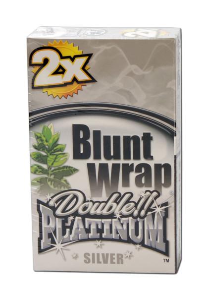 Blunt Wrap Platinum legal weed