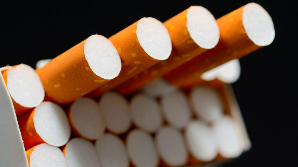 Cannabis light Codacons chiede che venga vietata la vendita anche delle sigarette