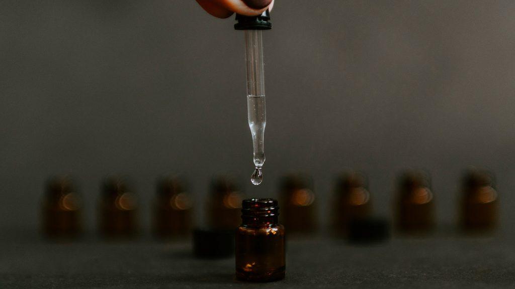 Cannabis il CBD è un potente antibiotico contro i batteri resistenti ai farmaci
