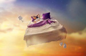 Pensi che il CBD possa aiutarti a dormire meglio?