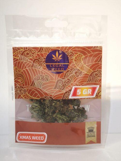 XMAS WEED