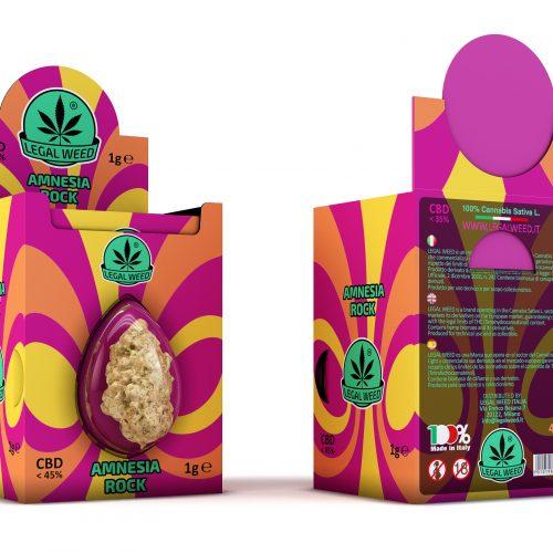 BOX Legal Rock Amnesia