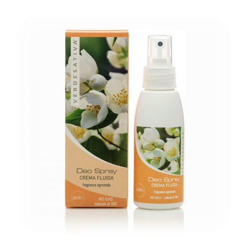 Deo Spray Crema Fluida by legal weed