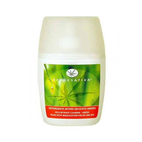 Detergente Intimo delicato by legal weed