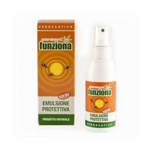 Emulsione protettiva zanzare spray by legal weed