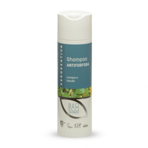Shampoo Antiforfora Naturale by legal weed