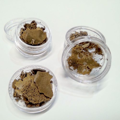 Rosin 120 by Legal Weed