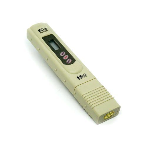 Il misuratore EC HM Digital EC-3