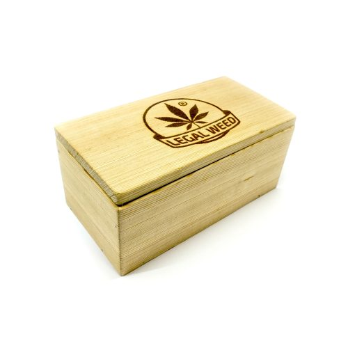 Box GRANDE by legal weed