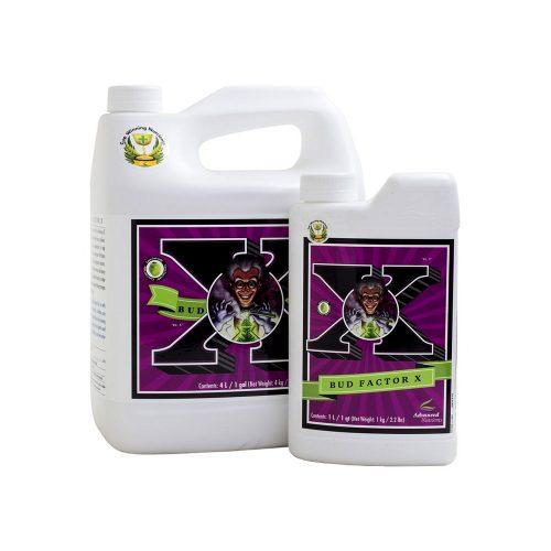 Bud Factor X Bioattivo by legal weed