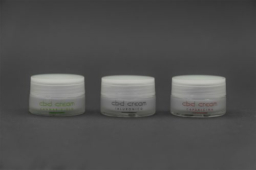 CBD - KIT 3 ProdottiI da 15ml by legal weed