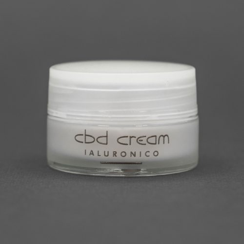 cbd cream ialuronico by legal weed