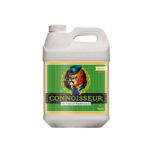 connoisseur GROW A+B by legal weed