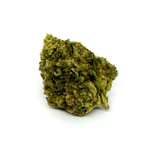 goa shanti by legal weed