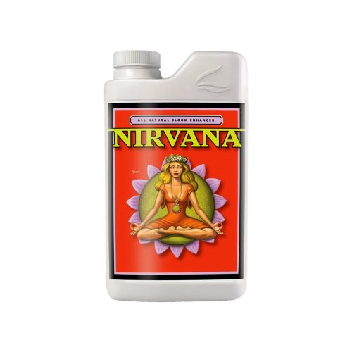 nirvana vegetale by legal weed