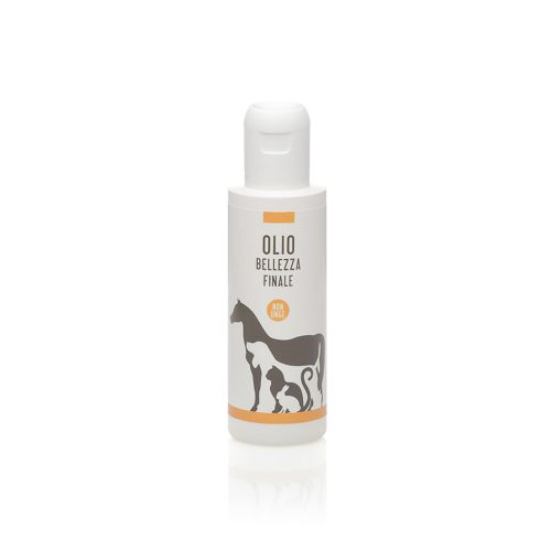 Olio Bellezza finale PET by legal weed