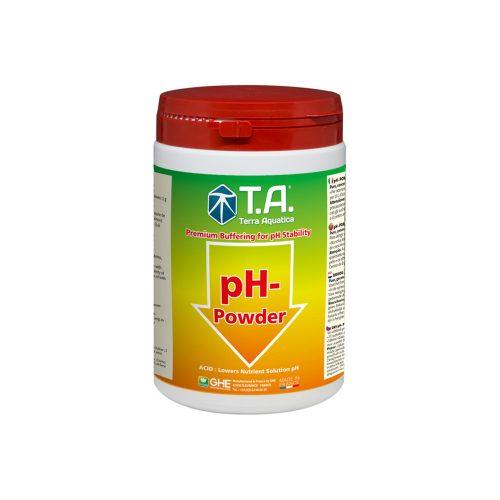 TERRA AQUATICA pH- Powder by legal weed