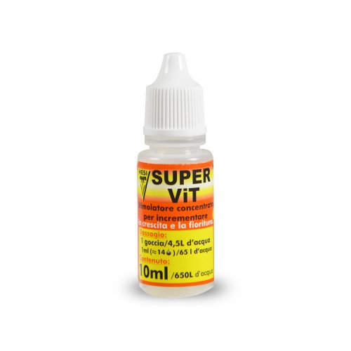 Hesi SuperVit Gocce by legal weed