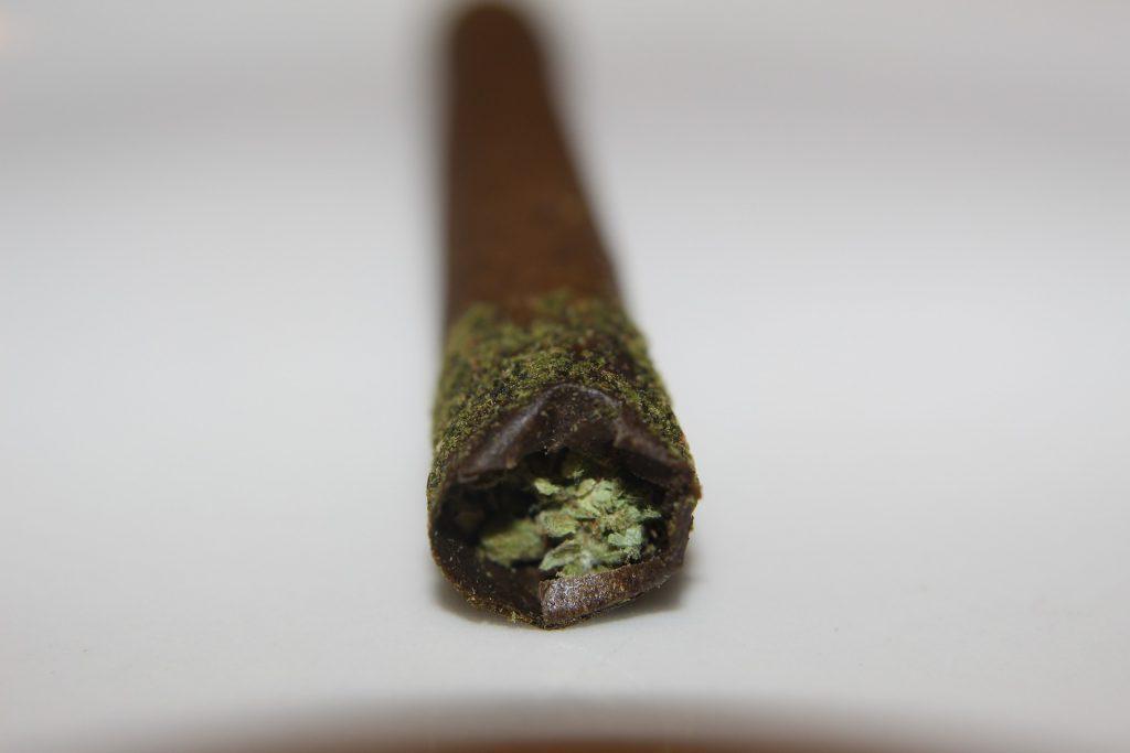 Blunt: le famose foglie di tabacco rollabili