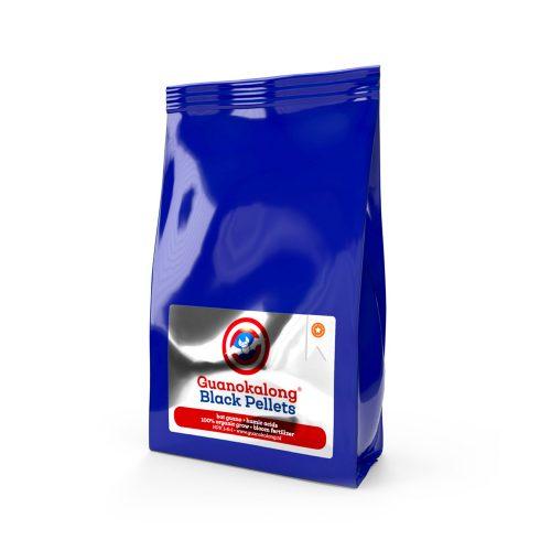 Guanokalong Black Pelletts by legal weed