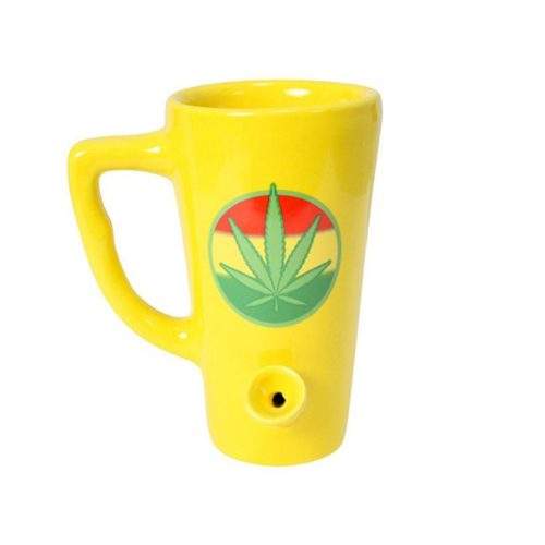 Tazza Bong by legal weed