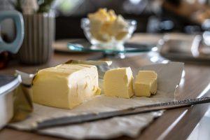 come si fa il cannabis butter