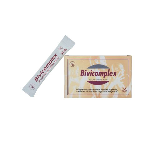 Bivicomplex by Legal Weed