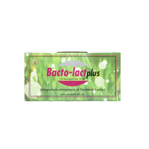 Bacto-lact plus by Legal Weed
