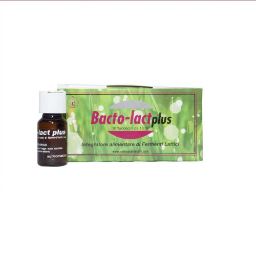Bacto-lact plus flacone by Legal Weed