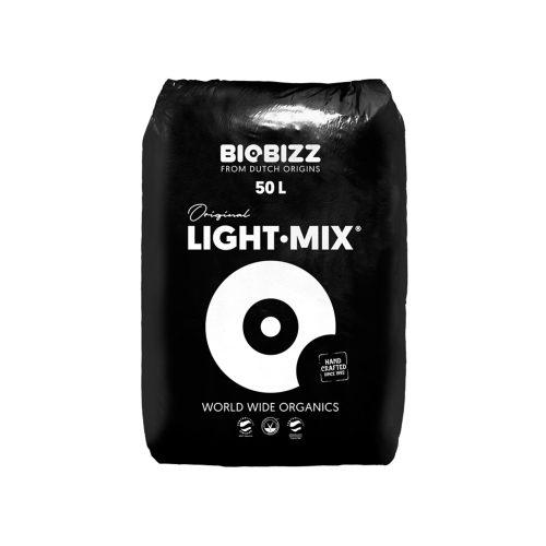Terra BioBizz Light Mix by legal weed