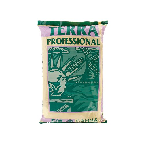 terra professional by legal weed