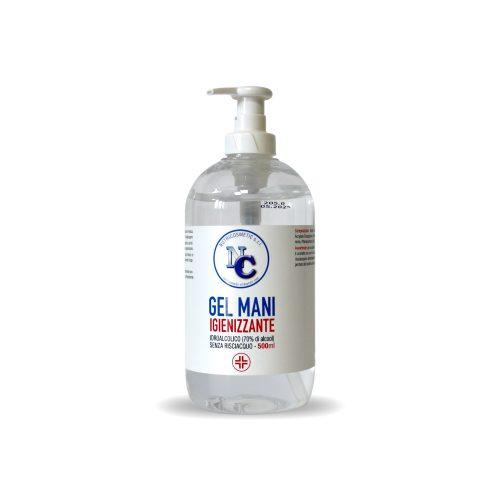 Gel Mani Igienizzante 500ml by legal weed