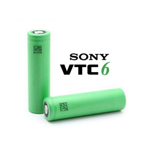 Batterie Sony VTC6 by legal weed