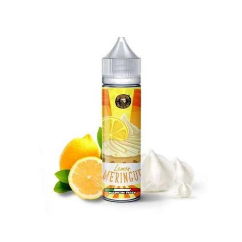 lemon meringue by legal weed