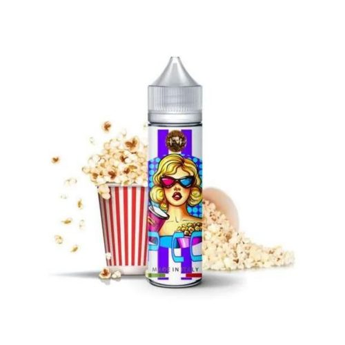 pop corn by legal weed