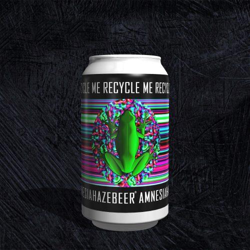 amnesia haze beer by legal weed